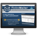 RoboMailer PHP Newsletter Software